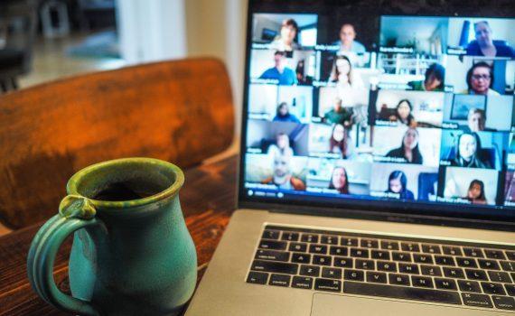 video møde program